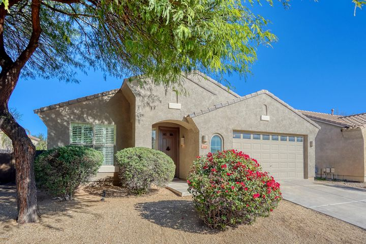 3006 W LEISURE Lane, Phoenix, AZ 85086