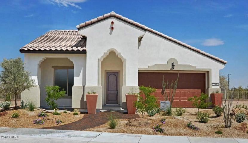 12170 S 184TH Avenue, Goodyear, AZ 85338