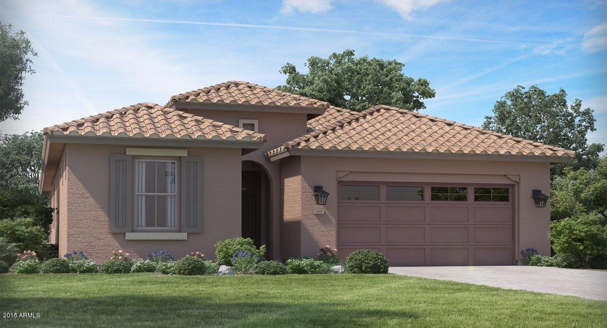 18518 W DESERT TRUMPET Road, Goodyear, AZ 85338