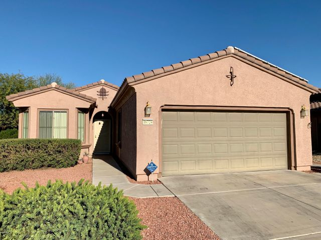 16724 W VILLA Lane, Surprise, AZ 85387