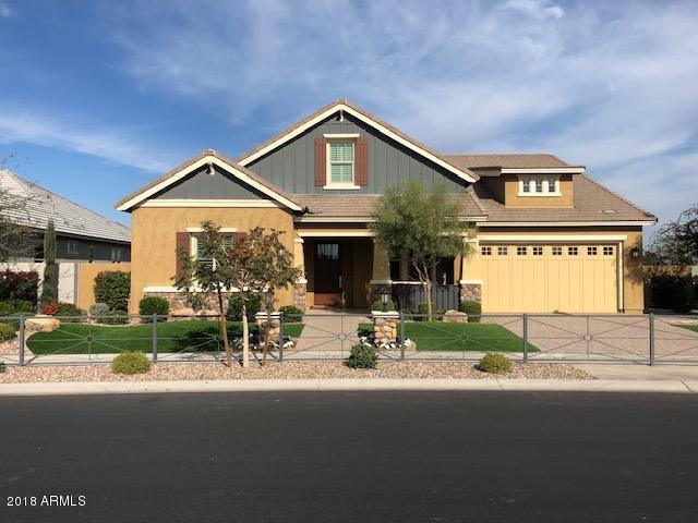 4266 E DWAYNE Street E, Gilbert, AZ 85295