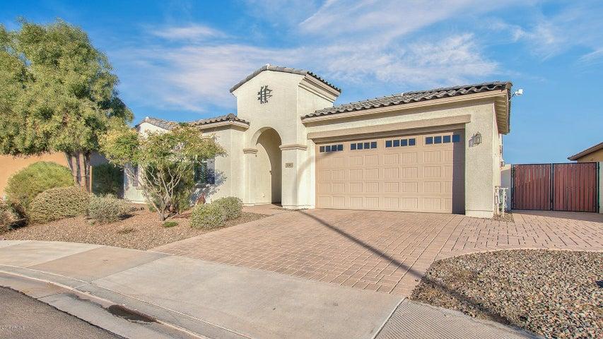 2810 E IRIS Drive, Chandler, AZ 85286