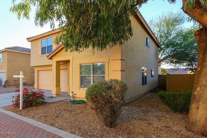 6092 S BELL Place, Chandler, AZ 85249