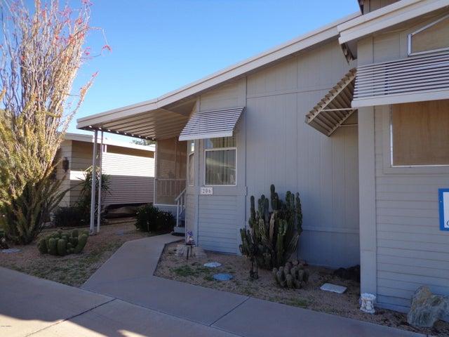 6960 W Peoria Avenue, 206, Glendale, AZ 85304