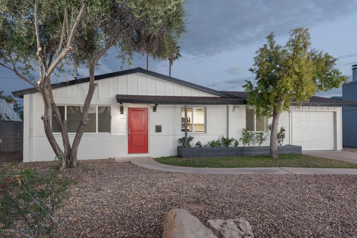 2201 N NORMAL Avenue, Tempe, AZ 85281