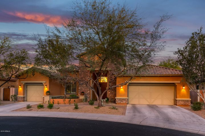 9995 E RIDGERUNNER Drive, Scottsdale, AZ 85255