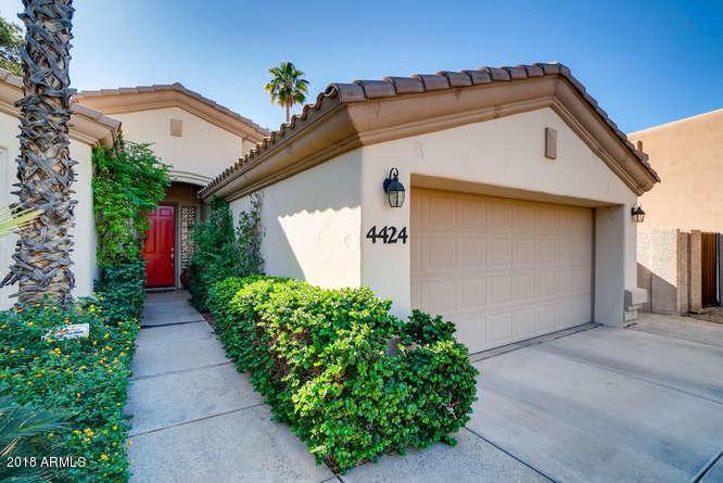 4424 N CLEAR CREEK Drive, Litchfield Park, AZ 85340