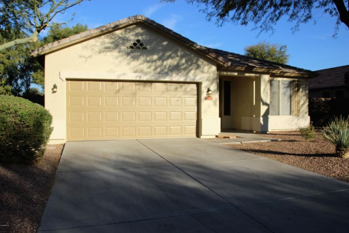 4826 E THUNDERBIRD Drive, Chandler, AZ 85249