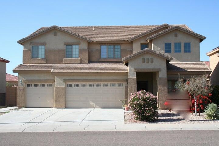 212 N 235th Drive, Buckeye, AZ 85326