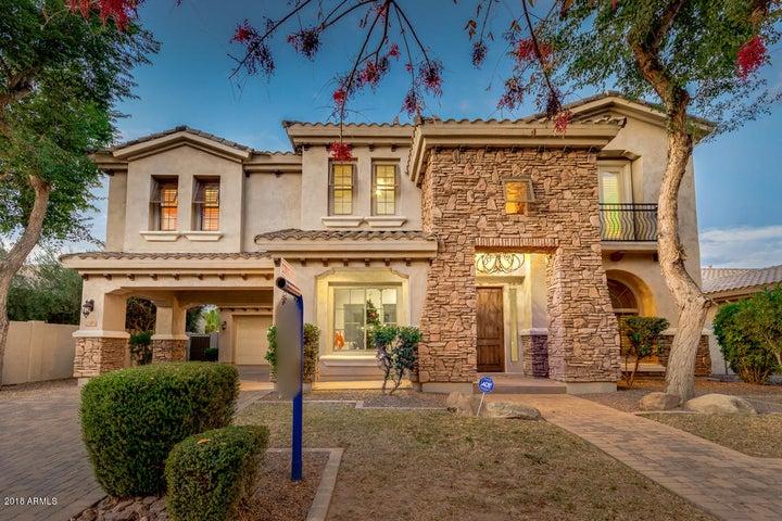 4320 E SANTA FE Lane, Gilbert, AZ 85297