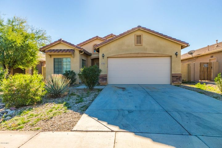 17743 W MARSHALL Lane, Surprise, AZ 85388