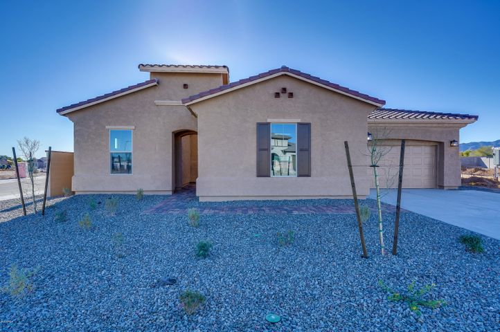 5120 N 190TH Drive, Litchfield Park, AZ 85340