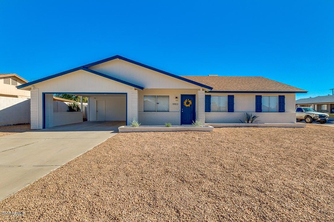 9903 N 87TH Drive, Peoria, AZ 85345