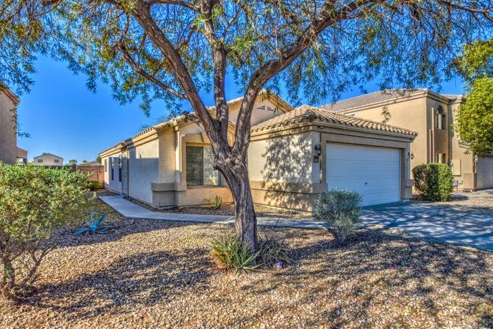 23412 N HIGH DUNES Drive, Florence, AZ 85132
