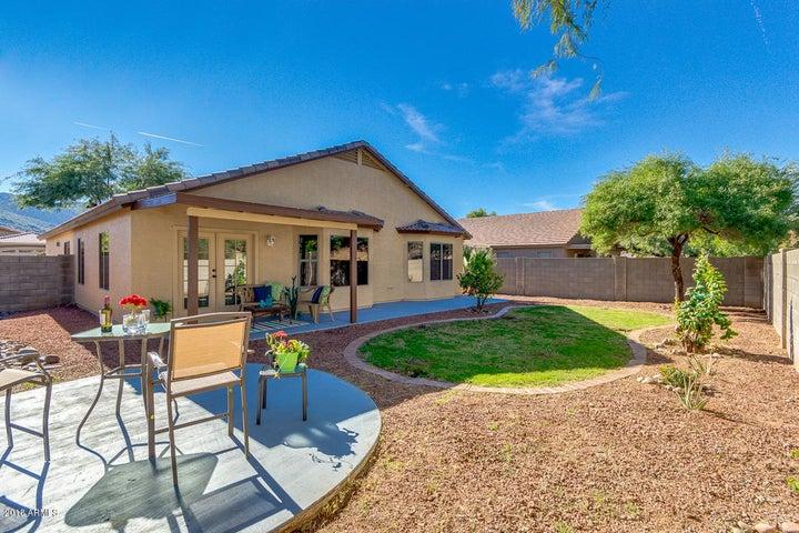 1636 E ALICIA Drive, Phoenix, AZ 85042