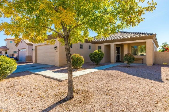 25239 W CENTRE Avenue, Buckeye, AZ 85326