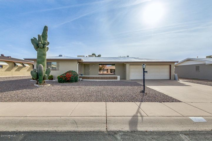 5919 E DODGE Street, Mesa, AZ 85205