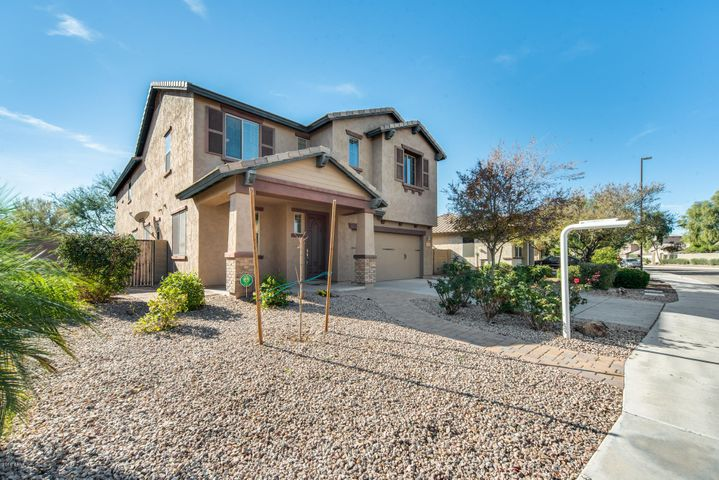 1021 E EUCLID Avenue, Gilbert, AZ 85297
