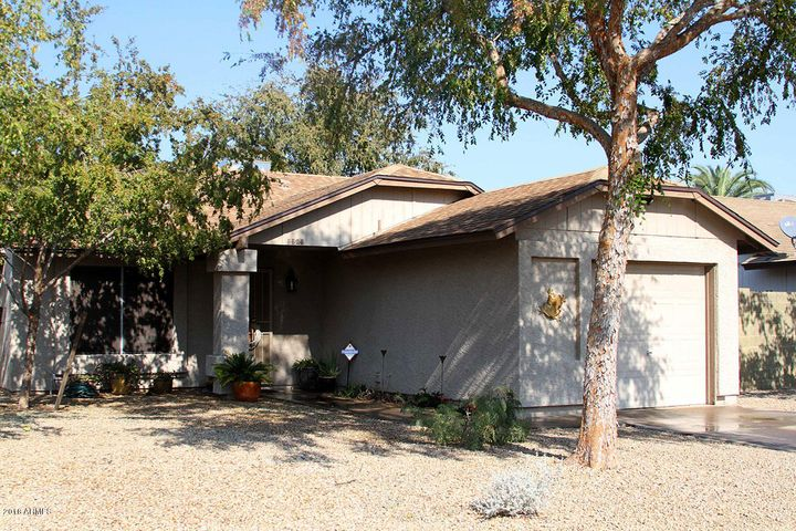 5528 W COMMONWEALTH Place, Chandler, AZ 85226