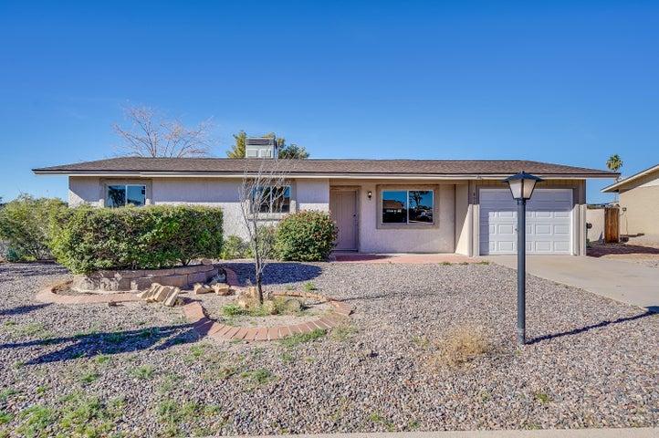 802 N 95TH Place, Mesa, AZ 85207