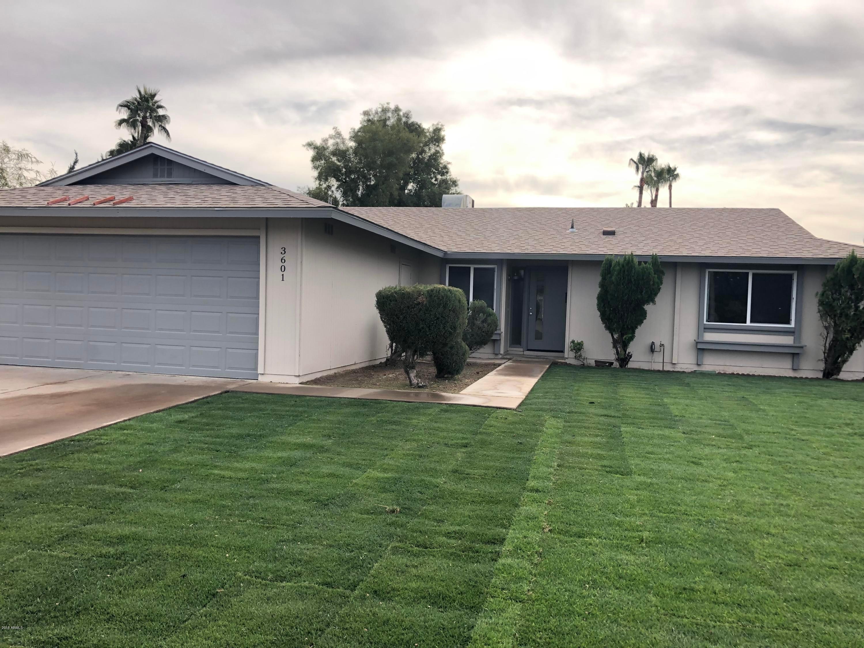 3601 W MAUNA LOA Lane, Phoenix, AZ 85053