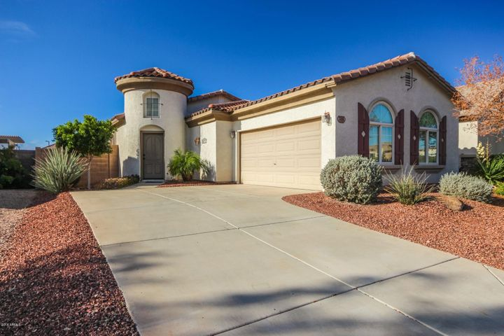 3198 N 302ND Court, Buckeye, AZ 85396