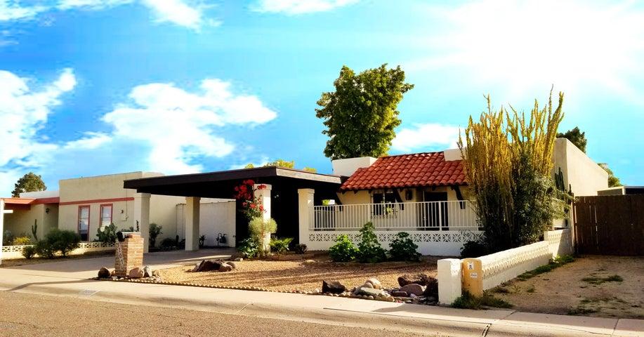 3107 W CLINTON Street, Phoenix, AZ 85029
