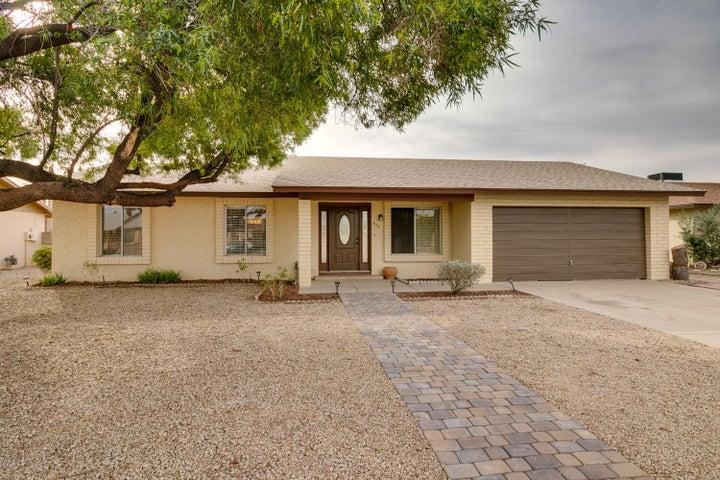 625 E CALLE ADOBE Lane, Goodyear, AZ 85338