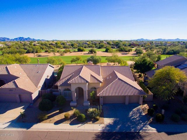 4855 E WINDSTONE Trail, Cave Creek, AZ 85331