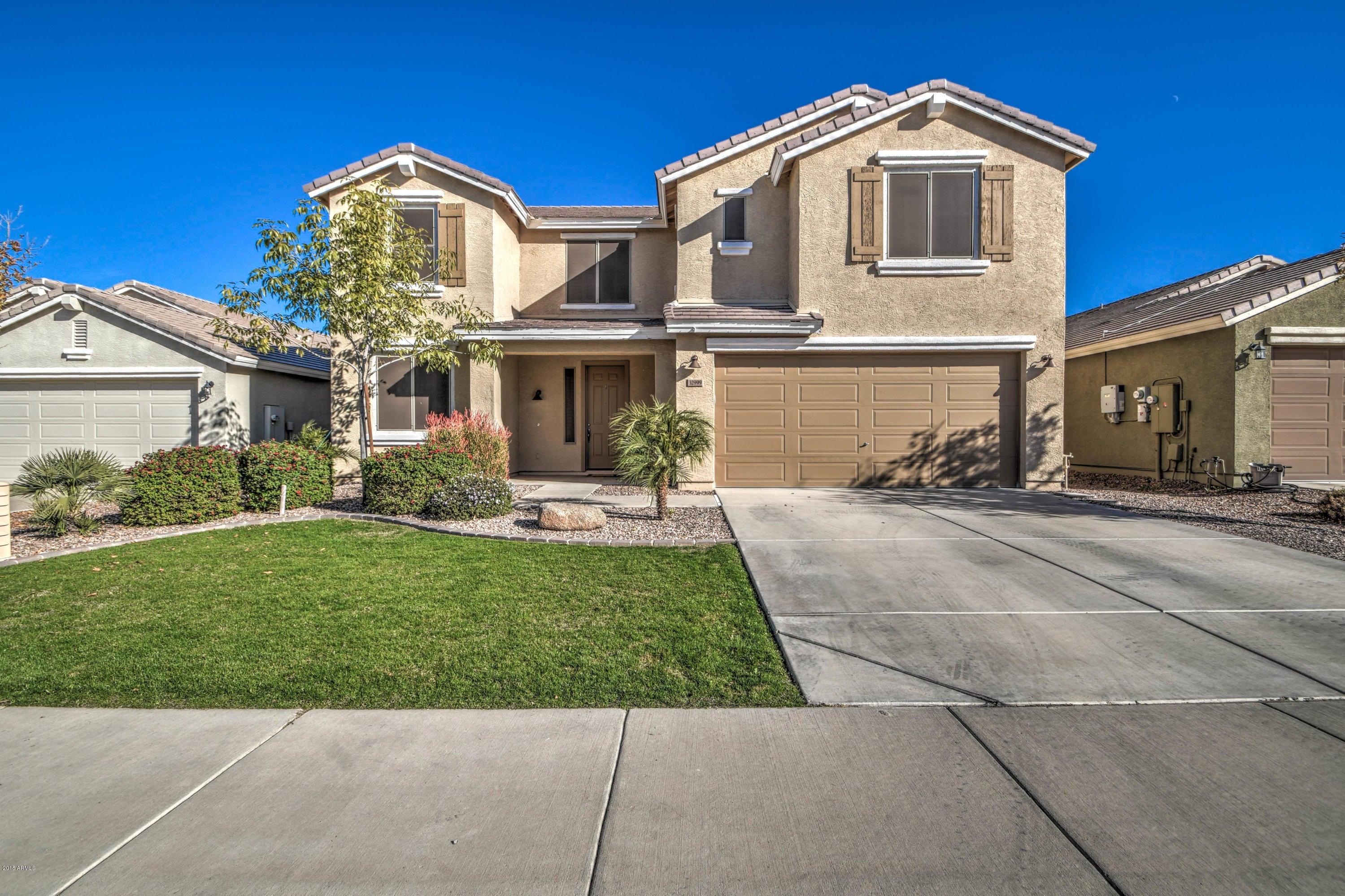 32999 N SLATE CREEK Drive, San Tan Valley, AZ 85143