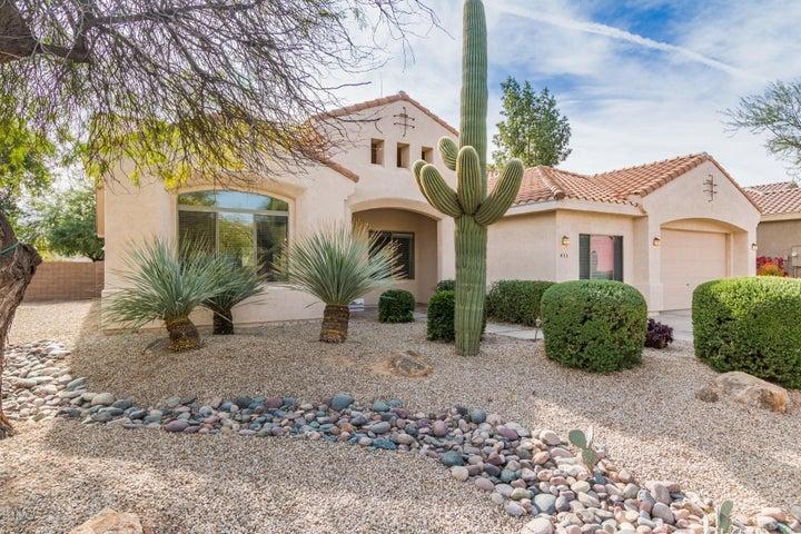 433 W STIRRUP Lane, San Tan Valley, AZ 85143