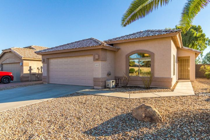 14001 W TWO GUNS Trail, Surprise, AZ 85374
