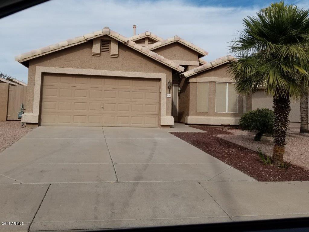 7144 E Jacob Avenue, Mesa, AZ 85209
