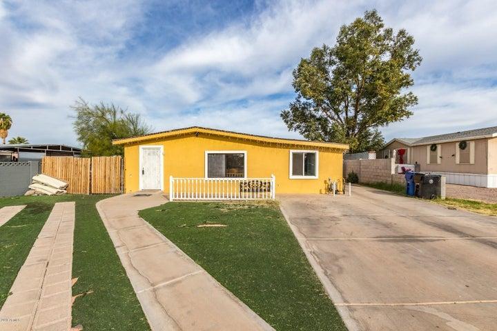 450 E LYNWOOD Street, Mesa, AZ 85203