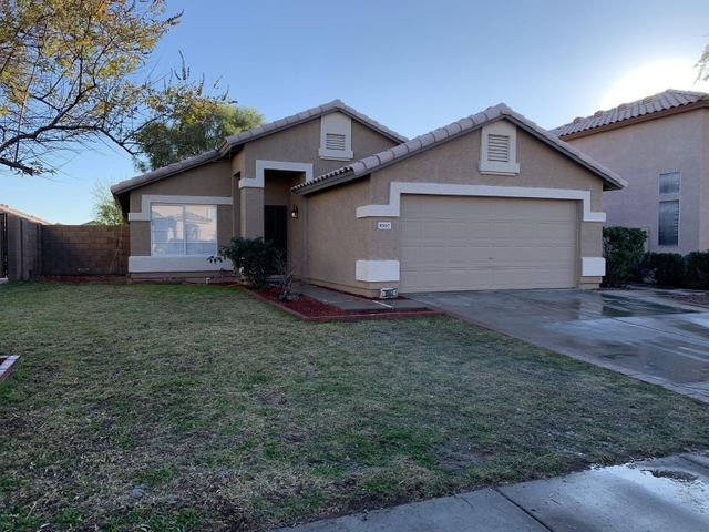 9567 W Hatcher Road, Peoria, AZ 85345