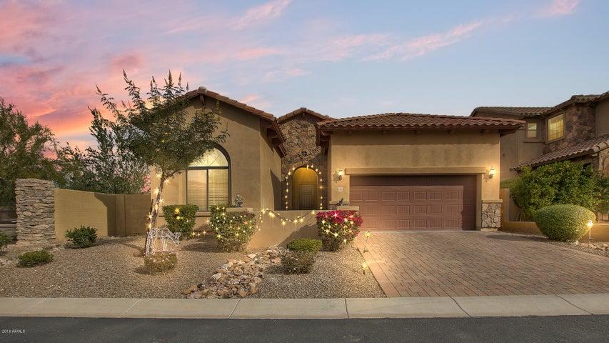 8360 E Ingram Circle, Mesa, AZ 85207
