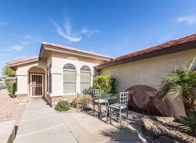 23336 W Arrow Drive, Buckeye, AZ 85326
