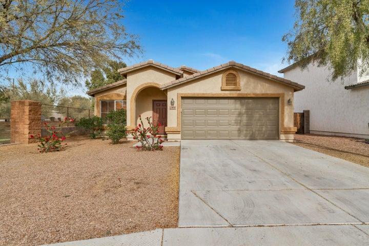1614 E SILVERBIRCH Avenue, Buckeye, AZ 85326