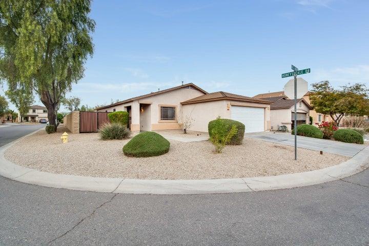 1626 E DUST DEVIL Drive, San Tan Valley, AZ 85143