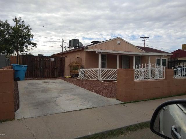 1640 N 37TH Drive, Phoenix, AZ 85009