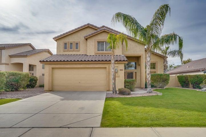 1163 W VAUGHN Avenue, Gilbert, AZ 85233