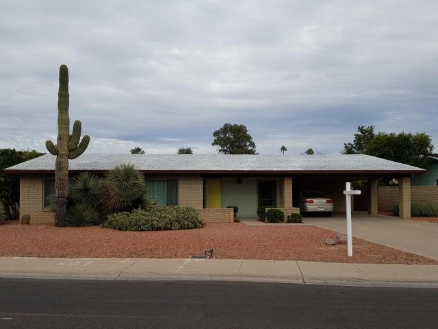 340 E GENEVA Drive, Tempe, AZ 85282