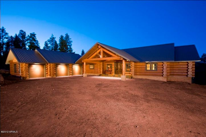 1799 E PINE RIDGE Drive, Williams, AZ 86046