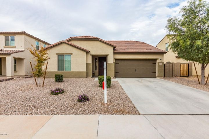1576 E CIELO AZUL Way, San Tan Valley, AZ 85140