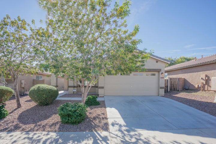 18245 W HATCHER Road, Waddell, AZ 85355
