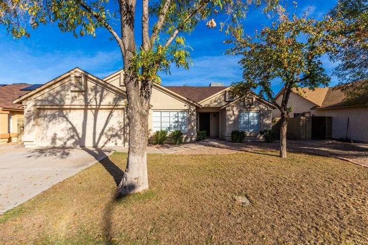 4456 E DOUGLAS Avenue, Gilbert, AZ 85234