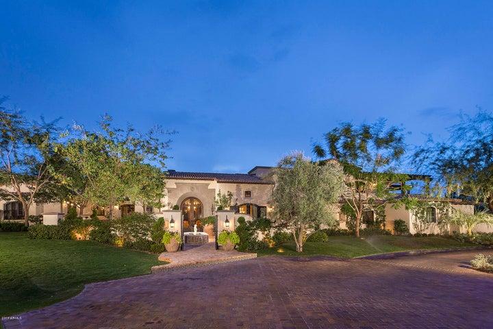 6536 E HUMMINGBIRD Lane, Paradise Valley, AZ 85253