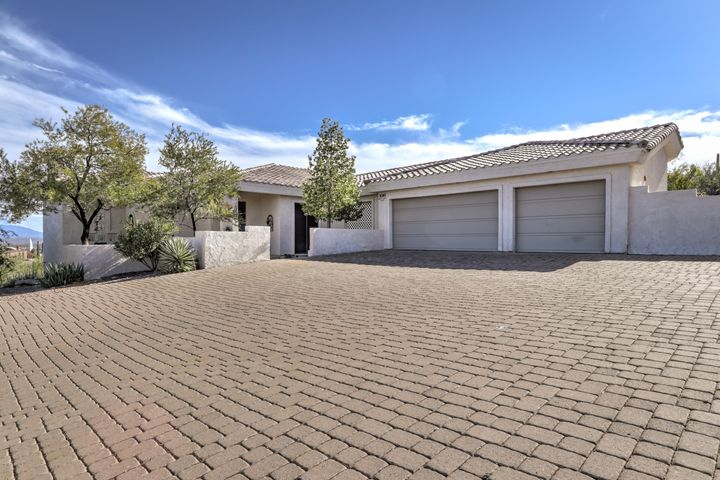 16141 E THISTLE Drive, Fountain Hills, AZ 85268