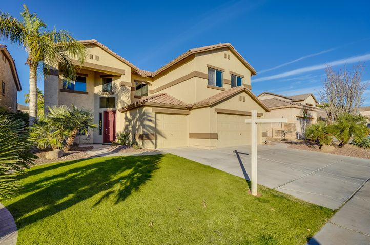 13428 W Citrus Court, Litchfield Park, AZ 85340