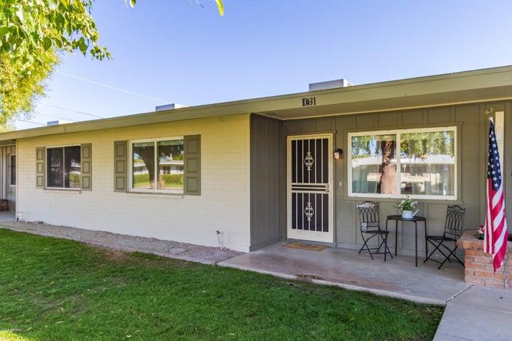 10431 N 105TH Avenue, Sun City, AZ 85351
